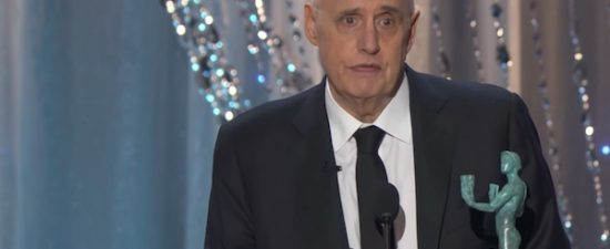Amazon fires Jeffrey Tambor from 'Transparent'