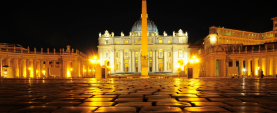 Young people to Vatican: Let's talk about gay and gender issues