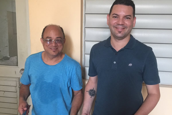 Puerto Ricans With Hiv Aids Continue To Struggle After Maria