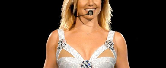 Britney Spears to be honored with Vanguard Award at GLAAD Media Awards