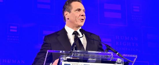 New York Gov. Cuomo: Eliminate 'gay panic' defense