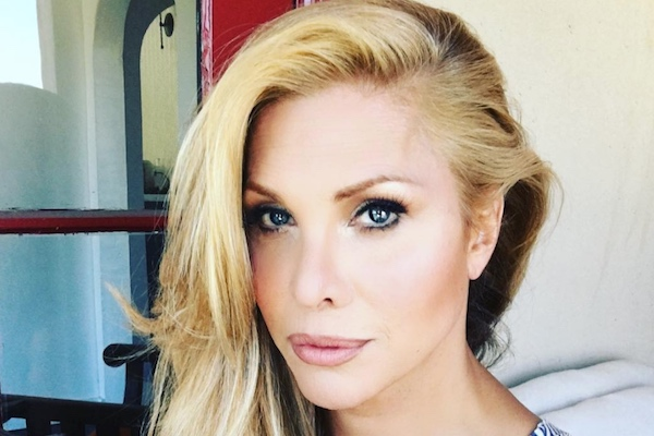 Candis Cayne tapped for \'groundbreaking\' transgender storyline on ...