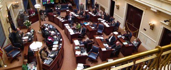 Bills to curtail LGBTQ rights are failing in US legislatures