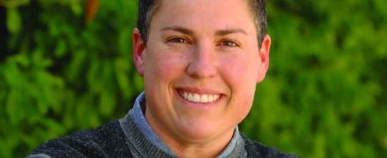 Md. gubernatorial candidate chooses lesbian running mate
