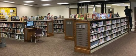 Petition calls for separating LGBT materials in Iowa library