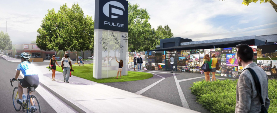 Two Spirit Health announces donation to OnePulse Foundation for permanent memorial