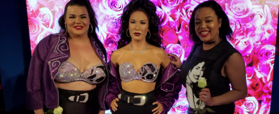 Central Florida Overheard: Selena takes Tussauds