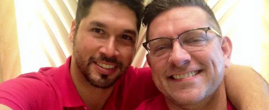 Watermark's Wedding Bells: Jason Lambert and Joey Acevedo