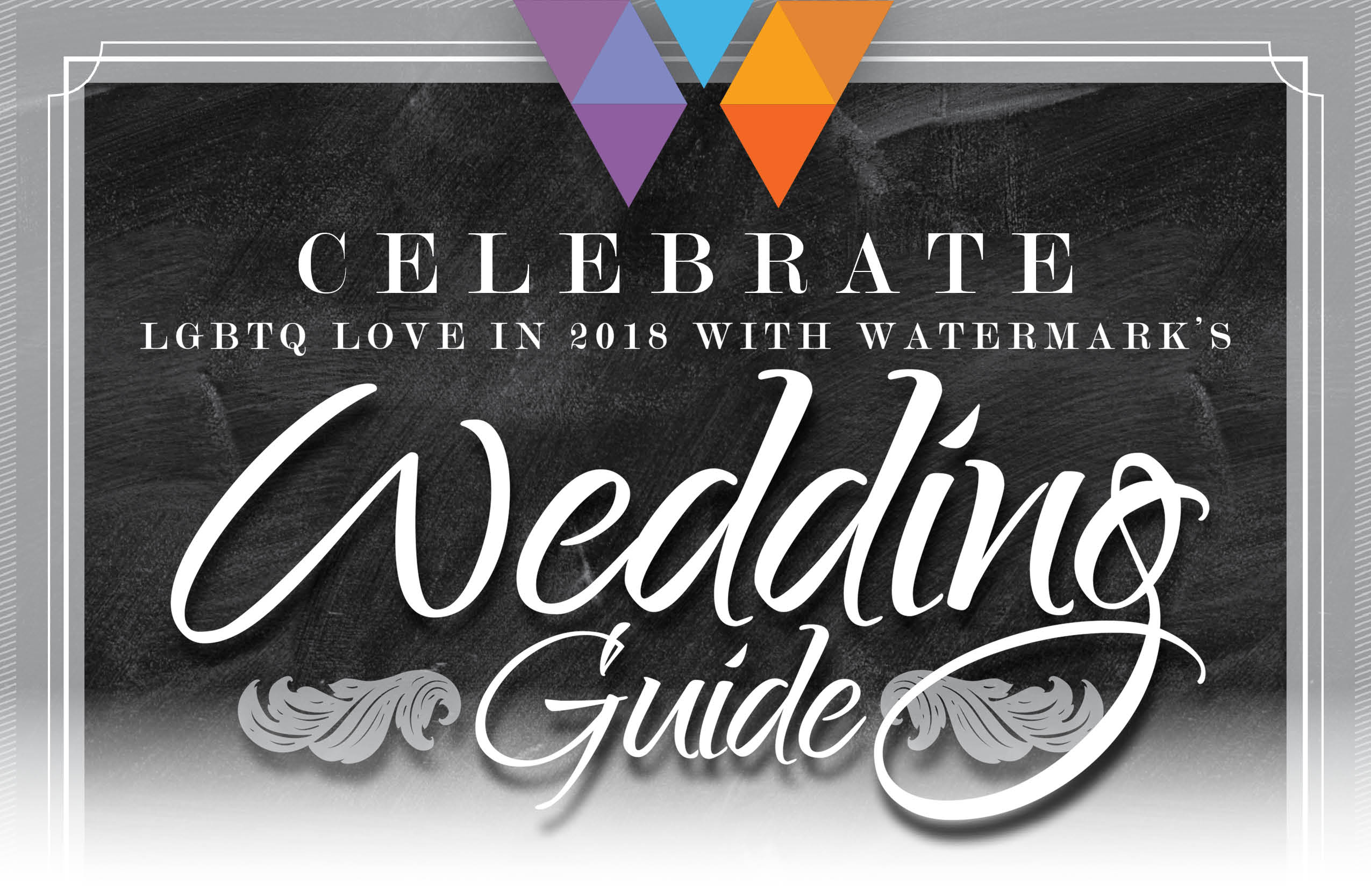 advertise in watermarku0027s wedding guide watermark onlineand tampa bayu0027s longest running and most trusted news resource for the lgbtq community lgbtq couples in our coverage area are looking to tie the knot