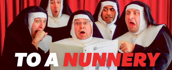 Musical sensation 'Nunsense A-men' comes to the Winter Park Playhouse