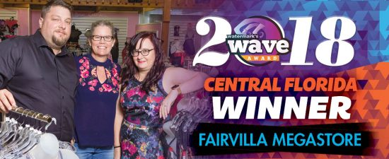 2018 WAVE Awards Spotlight: Fairvilla Megastore