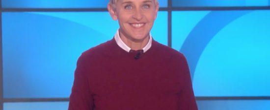Ellen DeGeneres recalls how death of girlfriend started her comedy career