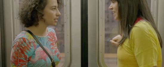 'Broad City' to end with fifth and final season