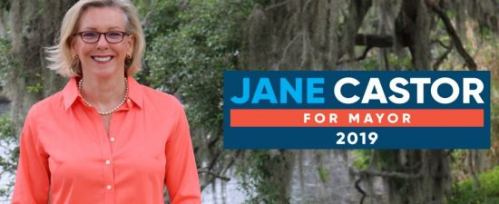 Jane Castor officially enters Tampa's mayoral race