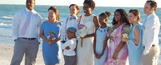 Watermark's Wedding Bells: Jamiel and Rachel Maze