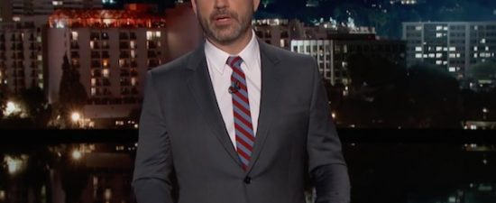 Jimmy Kimmel apologizes to gay community for Sean Hannity jokes