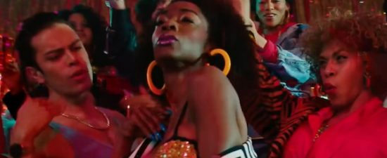 Watch: Ryan Murphy's history-making LGBTQ series 'Pose' drops trailer