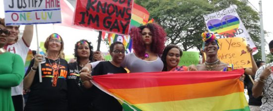 Trinidad and Tobago sodomy law struck down