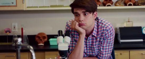 Watch: gay teen rom-com 'Alex Strangelove' releases trailer