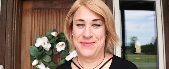 Transgender Texas mayor loses election bid for full term