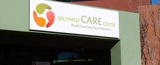Key New Mexico clinic in HIV treatment to expand research