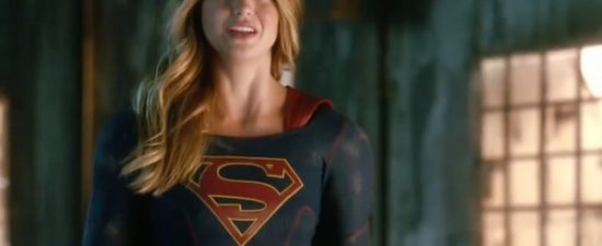 'Supergirl' introducing trans character in season four