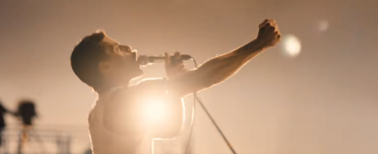 Teaser trailer to Queen biopic 'Bohemian Rhapsody' starring Rami Malek released
