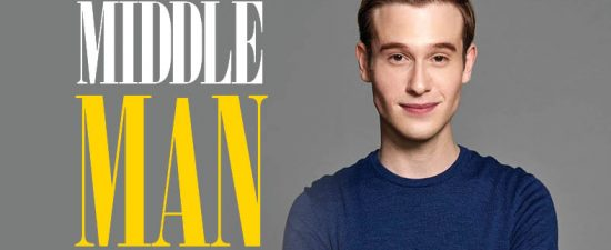 """""""Hollywood Medium"""" Tyler Henry  on communicating with celebrities and """"the other side"""""""