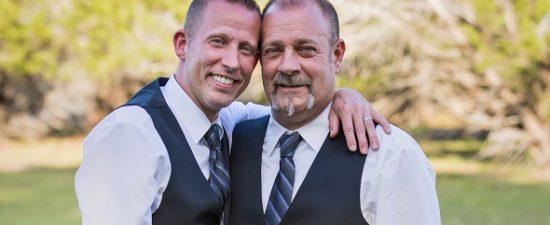 Watermark's Wedding Bells: Michael Scranton and Rick Vail