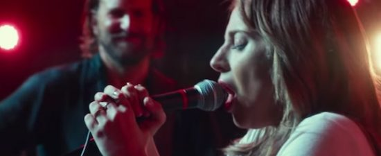 Watch: Lady Gaga takes the stage in 'A Star is Born' trailer
