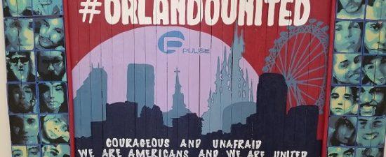 Orange County Regional History Center opens Pulse exhibit