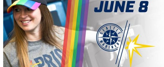 LGBTQ community to gather for Tampa Bay Rays Pride Night