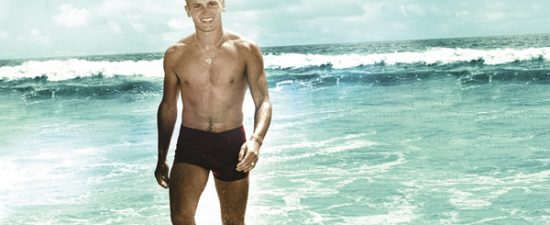 Tab Hunter and Anthony Perkins' secret affair heads to the big screen