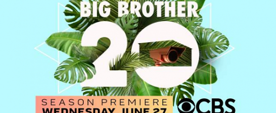Two LGBTQ contestants cast on 'Big Brother'