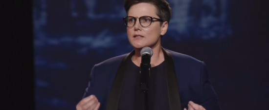 Hannah Gadsby will release second Netflix special 'Douglas' in 2020