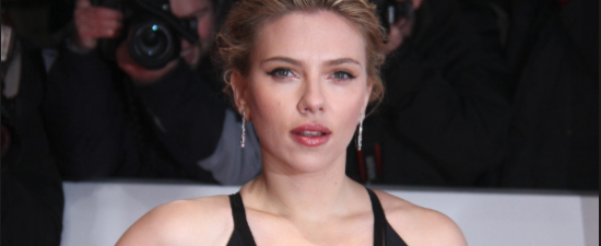 Scarlett Johansson pulls out of 'Rub & Tug' amid casting controversy