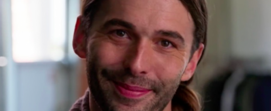 'Queer Eye' star Jonathan Van Ness opens up on struggle with psychotic depression