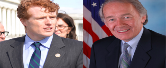 Exclusive: Kennedy, Markey seek to ban anti-LGBT panic defense in court
