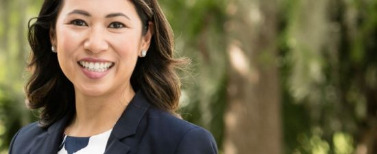 Pride Fund re-endorses U.S. Rep. Stephanie Murphy