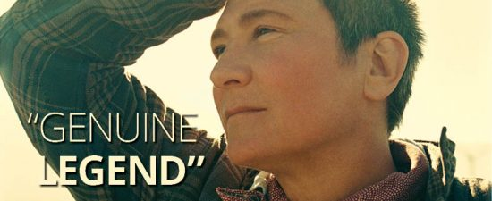 k.d. lang takes her breakout album 'Ingenue' on the road 25 years after its debut