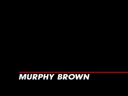 'Murphy Brown' revival to tackle MeToo movement