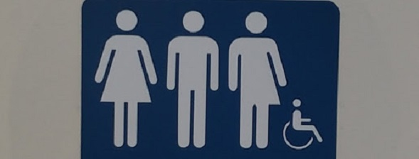 Bill requiring state defense of schools bathroom policy axed