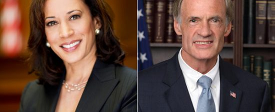 Harris, Carper introduce bill to include LGBT questions on U.S. Census