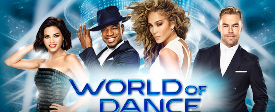 World of Dance Tour Live coming to King Center