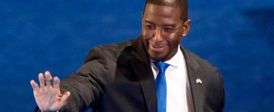Equality Florida Action PAC endorses Andrew Gillum for governor