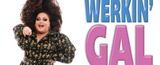 Ginger Minj dishes on drag and bringing 'Crossdresser for Christ' to Florida