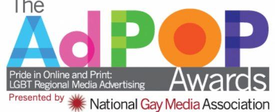 NGMA announces national, local Ad POP Award winners