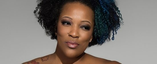 Frenchie Davis to kickoff Pride weekend with a soulful concert at the official COWP Weekend Launch Party