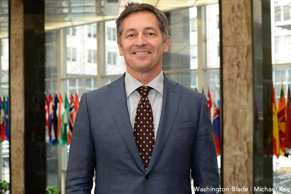 Former Us I Envoy Confirmed As Next Ambador To Nepal