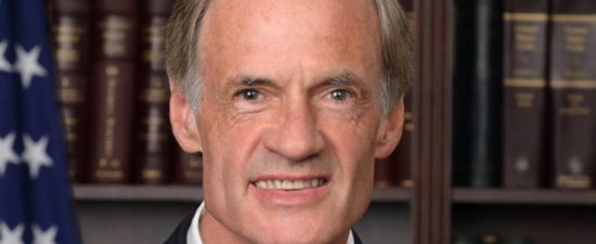 Carper wins Democratic primary in Del. U.S. Senate race